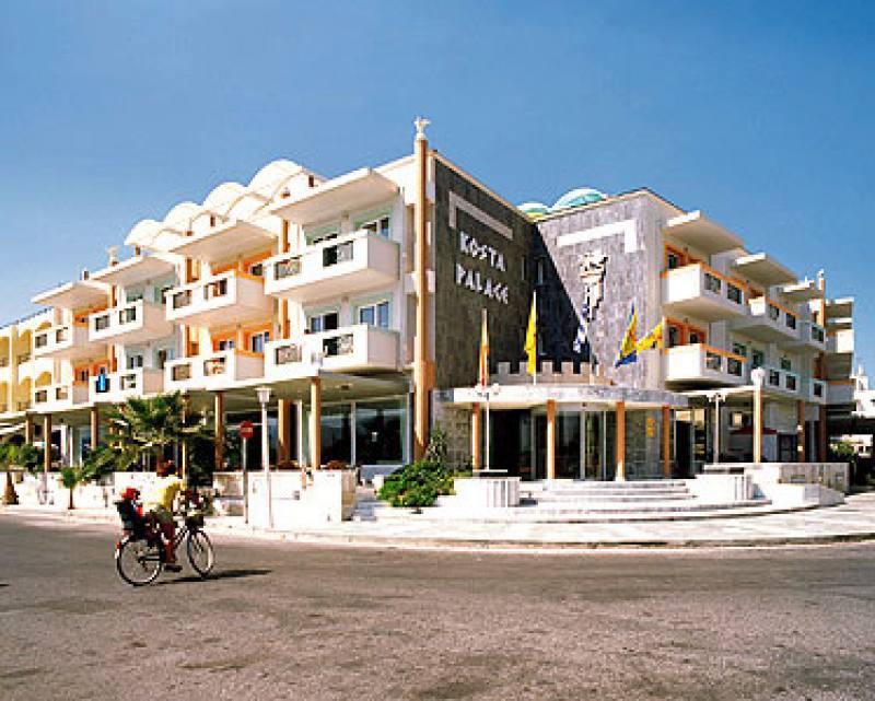 Aparthotel Kosta Palace - Kos stad - Kos